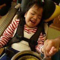調理実習「スイートポテト」