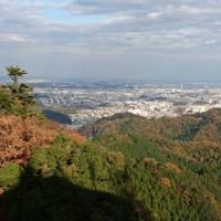 高尾山行って来ました