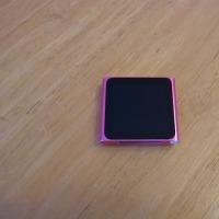 ipod nano6/ipod classic/イヤホン郵送修理 静岡県のお客様