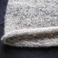 ♪クークー×ニームのセーター。
