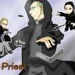 プリースト(Priest)