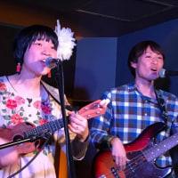 GO AROUND JAPANオーディションライブでしたーー!楽しみ!
