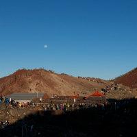Mt.Fuji に登ってきたった。2011(13)