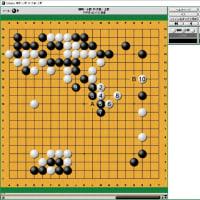 中国ブロック予選1局目
