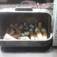 【煙草を批判するのは国の持ち会社だからでは?】コーヒー、砂糖、タバコ、酒が好きな人は…の思う壺w