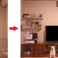 初!液晶テレビ