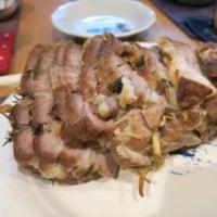 豚肉がとても美味しく味わえる… ^_^