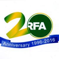 RFA20周年記念 ベリカード