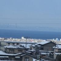 冨士山への旅 1・・・・・高速道路から