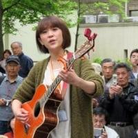 ちゆきライブ(2)  (bon)