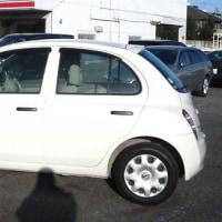 売れました。2007年型 修理歴無し 事故歴無し 新車同様?