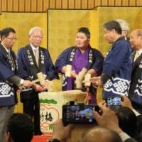 宇良、母校相撲部出身の後輩をスカウト「プロに入ってください」とのニュースっす。