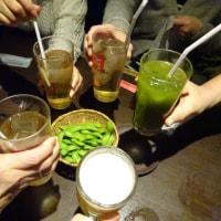 神戸:昨夜のお疲れさん会