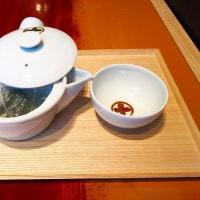 お茶屋さんの絶品抹茶パフェ