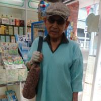 92才の介護ダイアリー、彼女のホームまで家からタクシーで15分、乗れば5分、この近さが介護を最適にする、