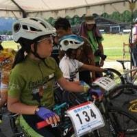 2016全国ユース選抜マウンテンバイク大会 teamつくでMTB