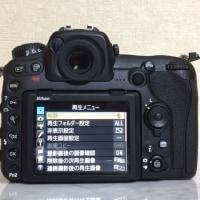 NIKON D500 購入