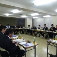 市町村担当者会議/鹿児島での活動