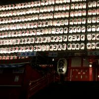 酉の市にも行ってきました 花園神社