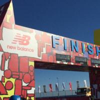 ド素人のフルマラソン挑戦記