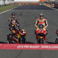 2016 MotoGP Round 17 Sepang