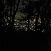 京都一周トレイル 夜明け編