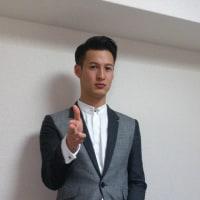 イケメングループSOLIDEMOのリーダー、渡部俊英君の改名にかかわって!
