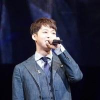ジェジュン・ドラマ記事&インスタ動画♪ユチョン(´;ω;`)ウゥゥ
