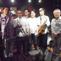 �����The Funky Jazz All Stars