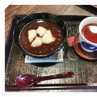 ならまちのお茶専門店の茶房「心樹庵」でティータイム~