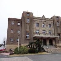 鹿児島のレトロ建物
