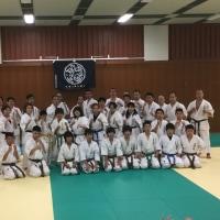 宮崎道場 昇段級審査会