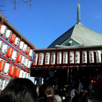 鎌倉七福神「本覚寺」の恵比寿