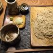 おそばとステーキなら「九つ井」:二子玉川店