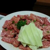 牡丹峰(焼肉)