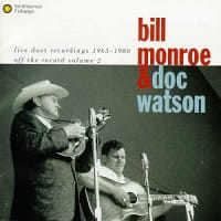 Banks Of The Ohio-Bill Monroe & Doc Watson