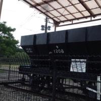 石炭の運搬 その2 鉄道時代
