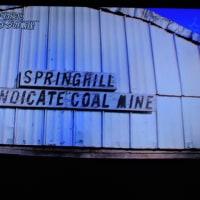 2/27 その昔は炭鉱があった 今でも掘れるはずだけど廃坑