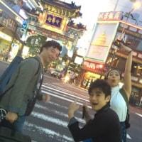 林部智史君のコンサート、2Days終了!