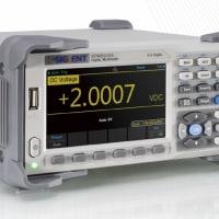 SDM3045X Digital Multimeter    レビュー