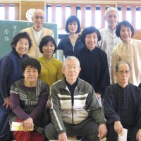 2016年3月20日(日)   晴れ  宝塚教室
