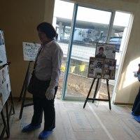 薊野にてO様邸現場見学会を開催いたしました!