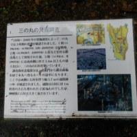 箕輪城の現状③