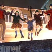 映画「Mary Poppins Returns」からの写真