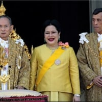 """タイ  次期国王は""""奇行の人""""ワチラロンコン皇太子 今後の国民との関係は?"""
