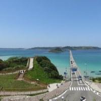 2015GW 角島(山口県)へ