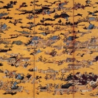 『歴史歳時記豆知識』74・花の御所(はなのごしょ)は、現在の京都府京都市上京区にあった足利将軍家の邸宅の通称
