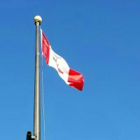 紅葉のカナダ10日間の旅④