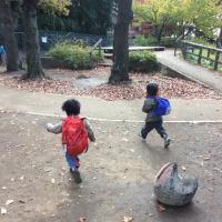 自主保育まんまる:メンバー2人お休み-夢見が崎動物公園