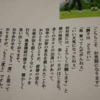 ヘボゴルフ記